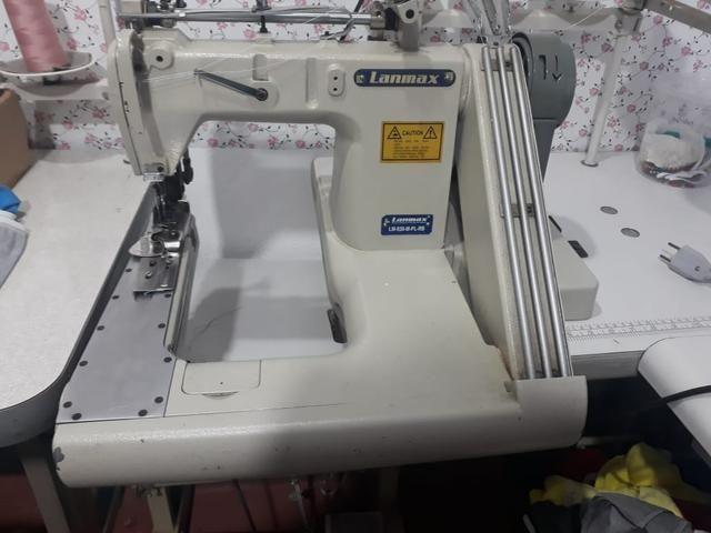 Vendo excelentes máquinas PACOTE com 5 máquinas - Foto 3
