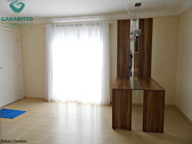 Apartamento para alugar com 2 dormitórios em Ipe, Sao jose dos pinhais cod:00318.001 - Foto 5