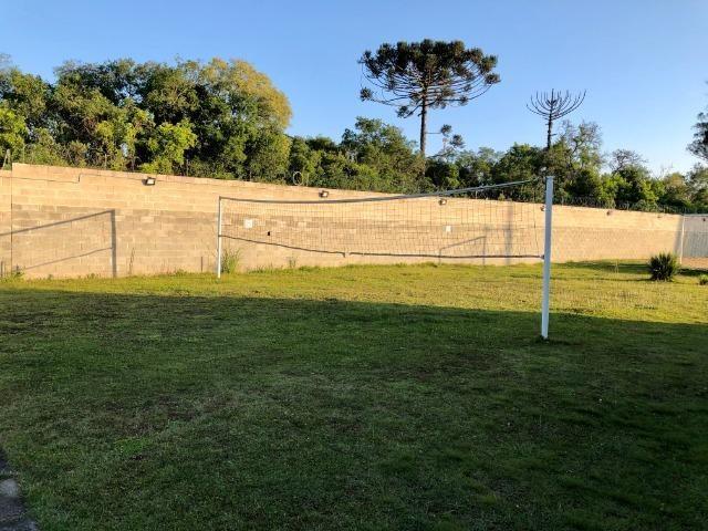 Terreno em Condomínio Fechado para venda na Av. Polônia (Fazenda Rio Grande) - Foto 8