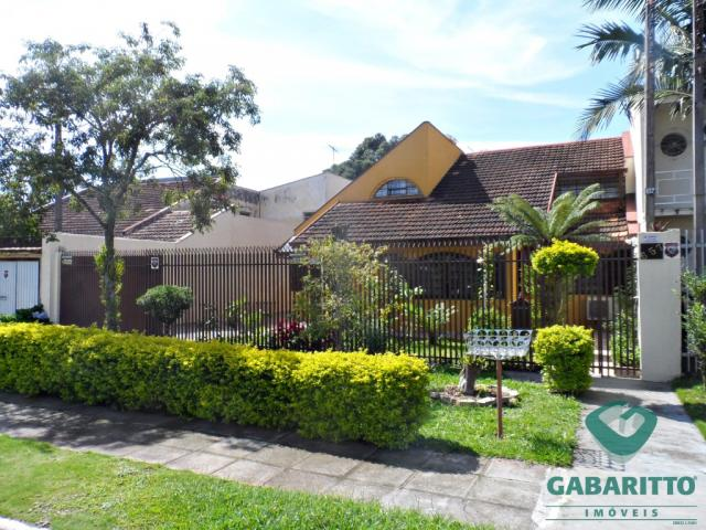 Casa à venda com 3 dormitórios em Boqueirao, Curitiba cod:90965.001 - Foto 2