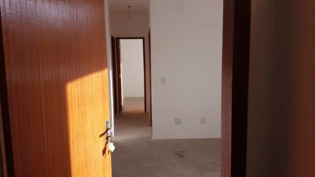 Desocupado Apartamento 3 Quartos Com Suíte ao Lado da Faculdade Newton Paiva - Foto 5