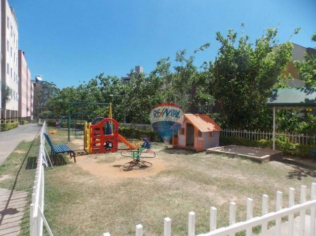 Desocupado Apartamento 3 Quartos Com Suíte ao Lado da Faculdade Newton Paiva - Foto 18