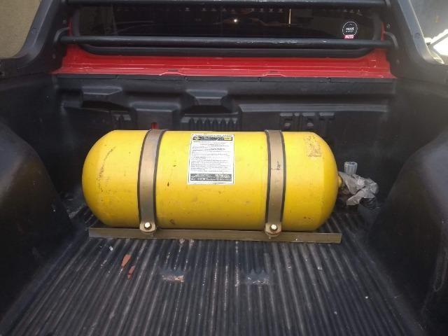 Completa motor 1.4 com gnv com 38.000 kms rodados - Foto 7