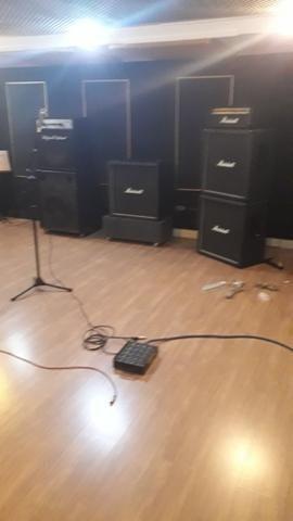 Vendo Estúdio para ensaios e gravação - Foto 6