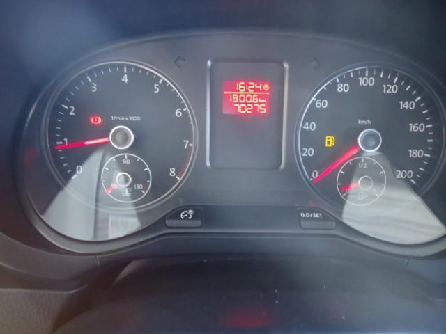 VW Fox 1.0 Trend 2012 - Foto 6