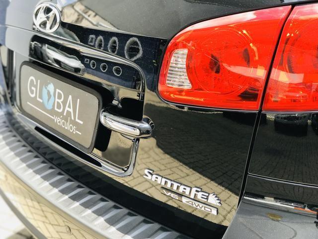 Hyundai Santa fé 2.7 V6 2009 - Foto 7