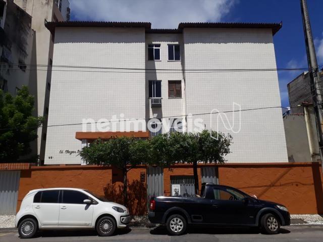 Apartamento à venda com 2 dormitórios em Meireles, Fortaleza cod:740896