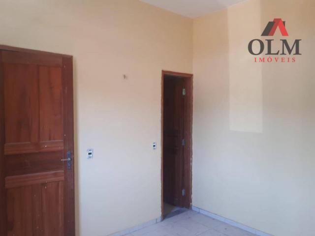 Apartamento com 1 dormitório para alugar, 28 m² por R$ 500/mês - Benfica - Fortaleza/CE