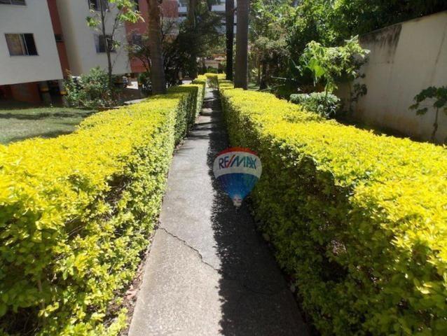 Desocupado Apartamento 3 Quartos Com Suíte ao Lado da Faculdade Newton Paiva - Foto 12