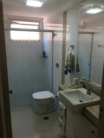 Apartamento planejado com 3 quartos e Piscina - Foto 11