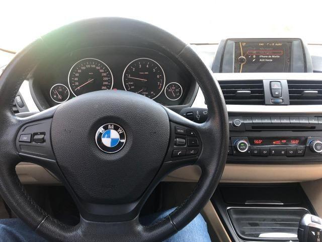 BMW 320i 2013/2014 - Foto 8