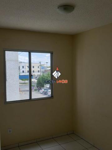 Apartamento residencial para venda, mangabeira, feira de santana, 2 dormitórios, 1 sala, 1 - Foto 4