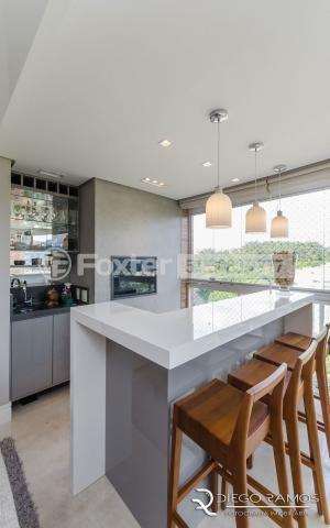 Apartamento à venda com 3 dormitórios em Central parque, Porto alegre cod:193349 - Foto 5