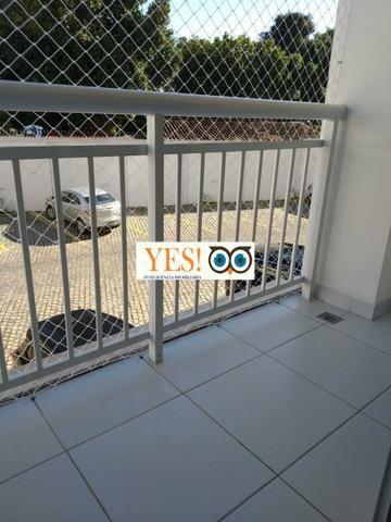 Yes Imob - Apartamento 2/4 - Brasilia - Foto 8