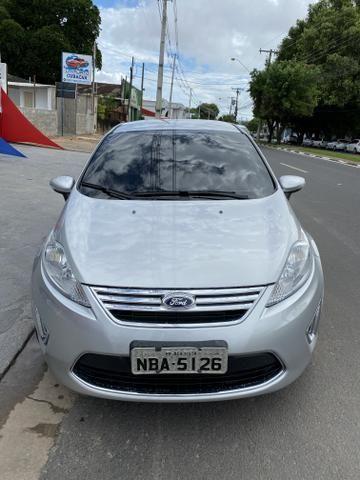 New Fiesta Sedan 1.6 SE - 2012 - Foto 3