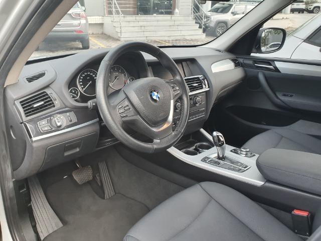 BMW X3 Xdrive Wx31 2014 - Foto 7