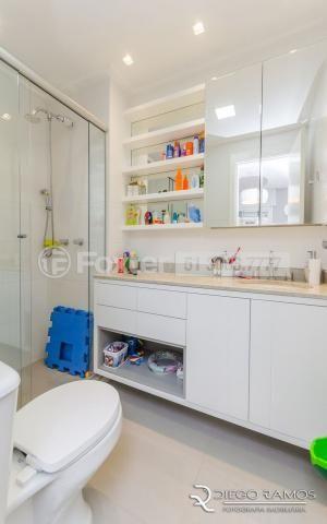 Apartamento à venda com 3 dormitórios em Central parque, Porto alegre cod:193349 - Foto 13