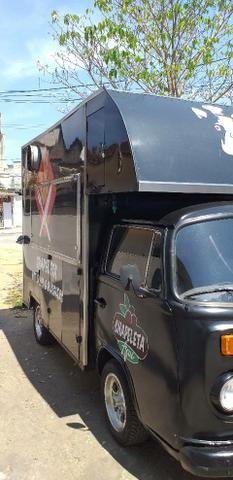 Kombi food truck toda equipada  - Foto 4