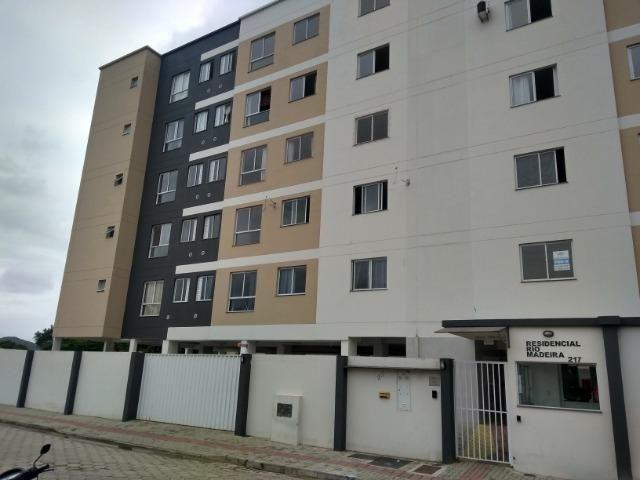 Residencial Rio Madeira