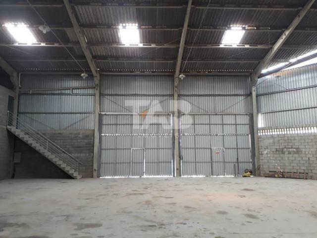 Galpão/depósito/armazém para alugar em Itaipava, Itajaí cod:5057_1837 - Foto 2