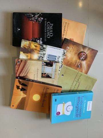 Vendo livros - Foto 6
