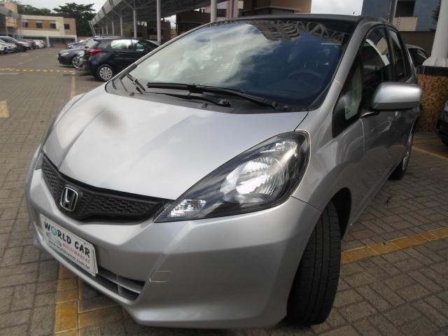 HONDA FIT 2014/2014 1.4 CX 16V FLEX 4P AUTOMÁTICO - Foto 2