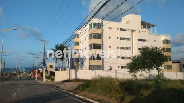 Apartamento à venda com 4 dormitórios em Manoel dias branco, Fortaleza cod:733960 - Foto 2