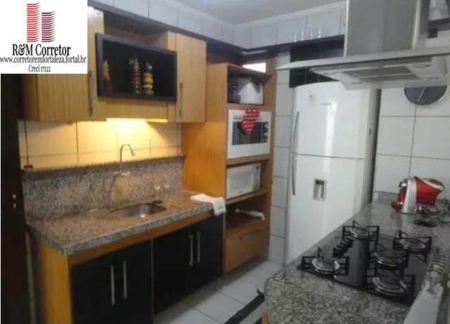 Apartamento à venda no bairro Cocó em Fortaleza-CE (Whatsap - Foto 5