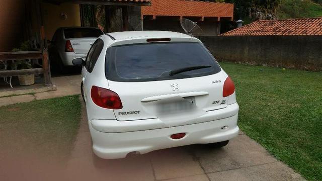 Peugeot 206 2007/2008 - Foto 4