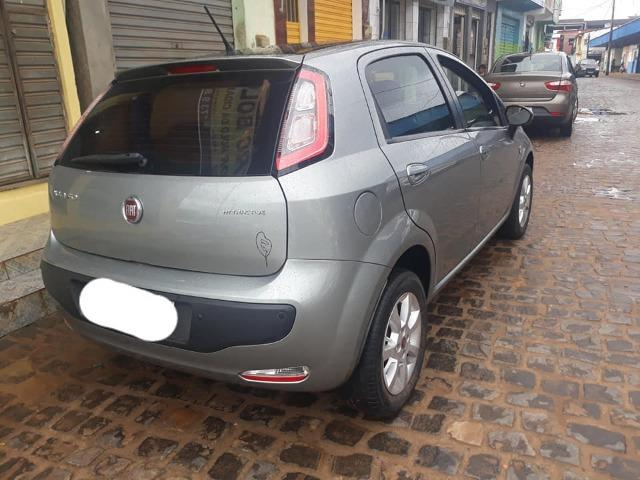 Para vender logo. Fiat Punto 1.4 2016 Completo, 4 Pneus ZERO - Foto 3