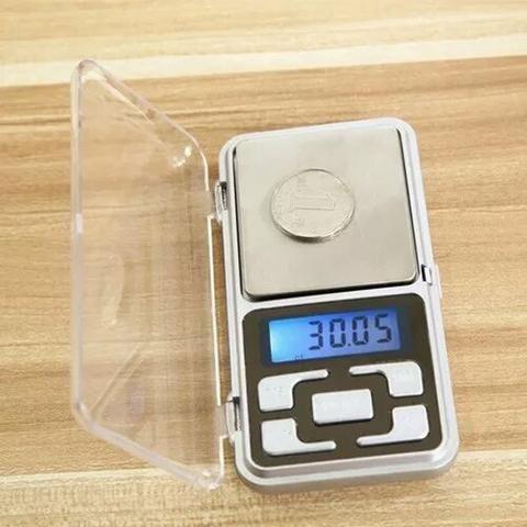 Mini balança digital - Foto 2