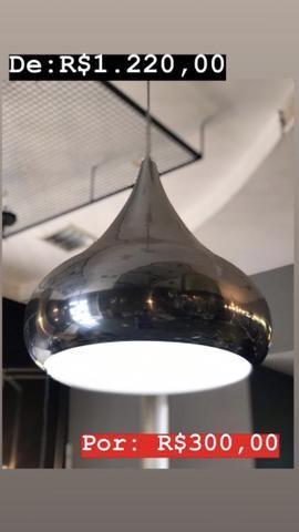 Queima de estoque Centerlux Iluminacao