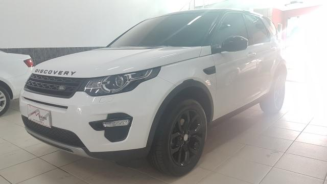LAND ROVER DISCOVERY SPORT 2015/2016 2.0 16V TD4 TURBO DIESEL HSE 4P AUTOMÁTICO - Foto 2