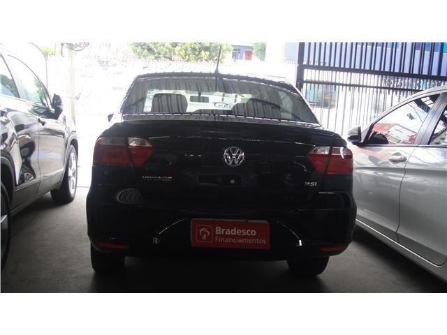 Volkswagen Voyage 1.6 msi totalflex comfortline 4p manual - Foto 10
