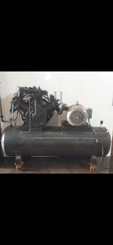 Compressor 100 pés