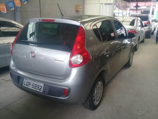 Fiat-palio atractive completa valor anunciado tem mais 5 mil de entrada - Foto 5