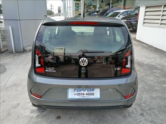 Volkswagen up 1.0 Tsi Move up 12v - Foto 3