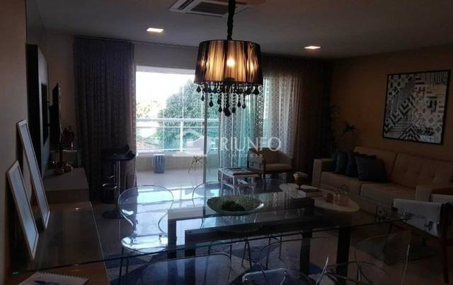 (JG) (TR 49.824), 152M², 3 Suites,Varanda Gourmet,Dep.Empregada,5 WC,Lazer - Foto 20