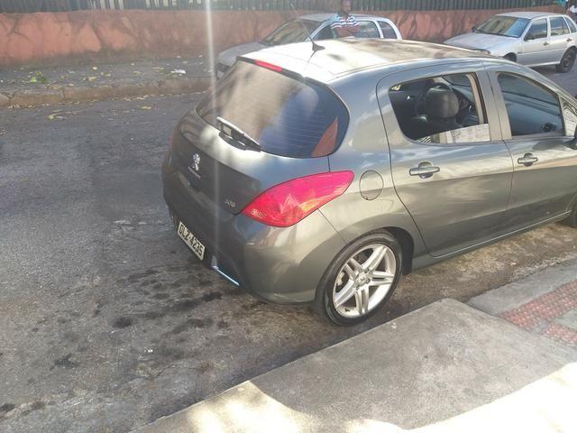 Peugeot 308 2.0 - Foto 6