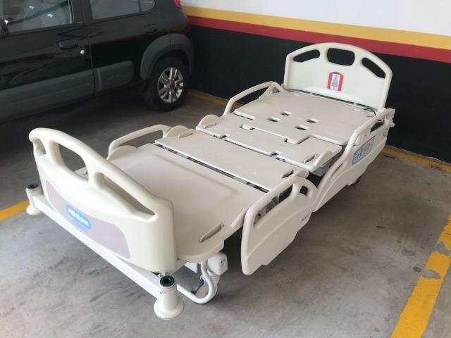 Cama hospitalar Hll Rom 1000 - Foto 5