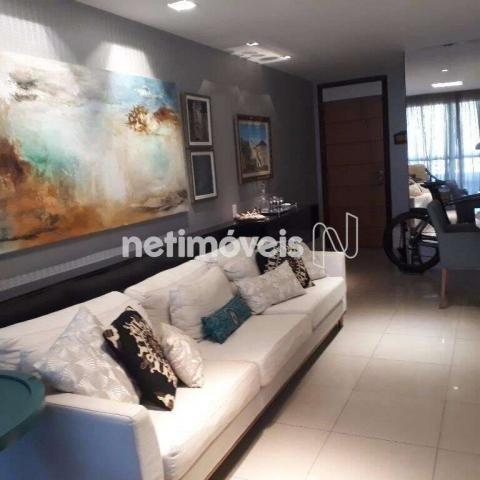 Apartamento à venda com 3 dormitórios em Meireles, Fortaleza cod:711481 - Foto 10