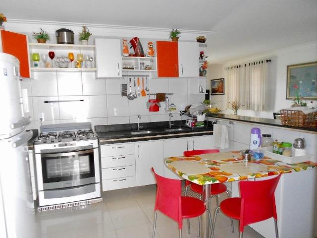 Casa em Cond no Eusébio - 313m² - 4 Suítes - 4 Vagas (CA0670) - Foto 5