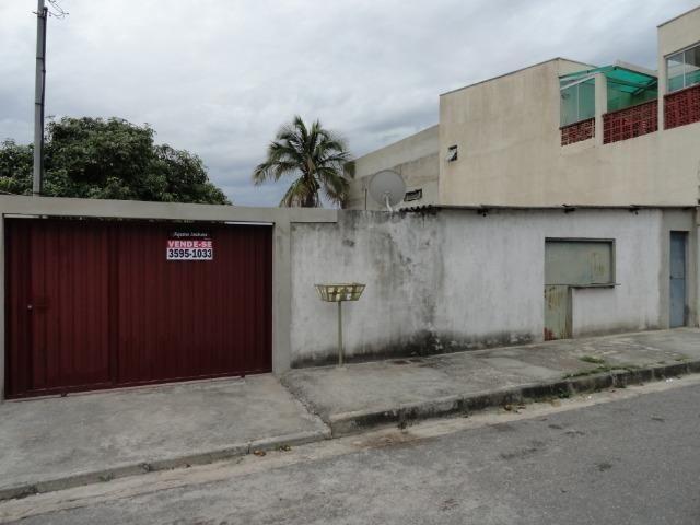 Vendo casa de 3 quartos no bairro Jardim Brasília