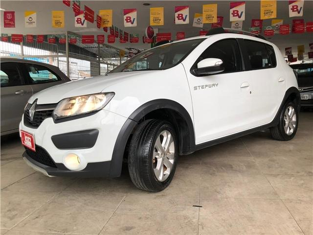 Renault Sandero 1.6 16v sce flex stepway manual - Foto 4