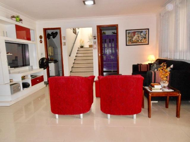 Casa em Cond no Eusébio - 313m² - 4 Suítes - 4 Vagas (CA0670) - Foto 3
