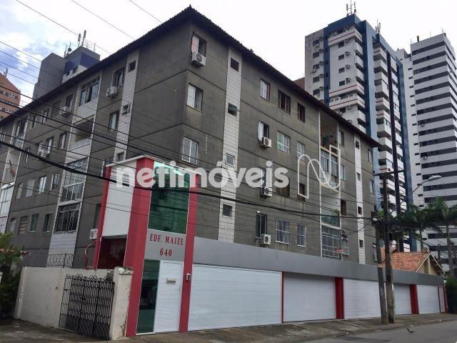 Apartamento à venda com 4 dormitórios em Meireles, Fortaleza cod:753331