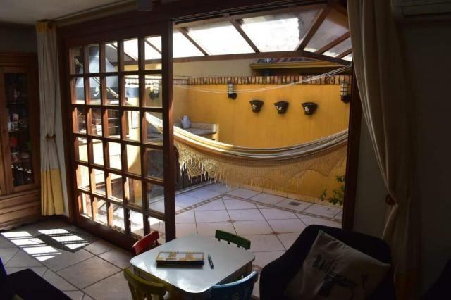 Casa de condomínio à venda com 3 dormitórios em Ipanema, Porto alegre cod:69166 - Foto 15