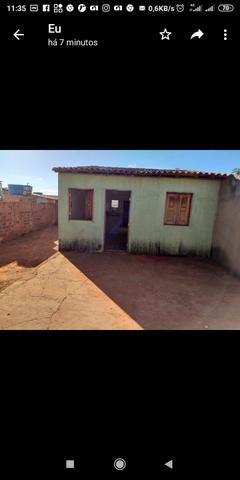 Vendo terreno com casa - Foto 6