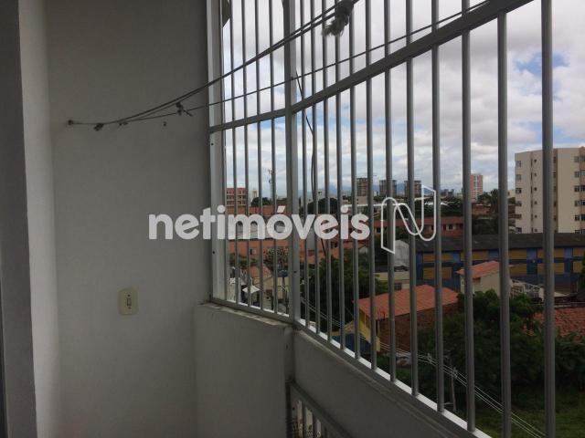 Apartamento à venda com 2 dormitórios em José bonifácio, Fortaleza cod:739125 - Foto 3
