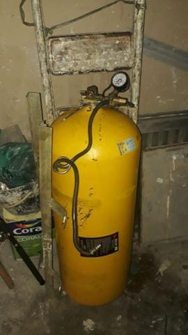 Vendo kombi/ bicama/ kit gás